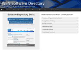 wsnsoftwaredirectory.com
