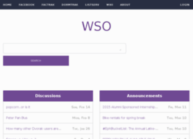 wso-dev.williams.edu