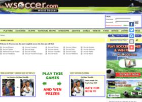wsoccer.com