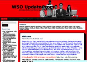 wsoupdate.com