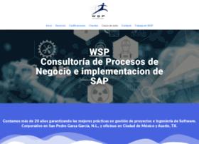 wsp.com.mx