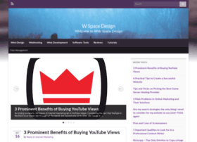 wspacedesign.com