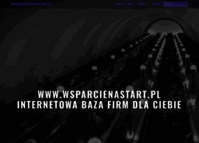 wsparcienastart.pl