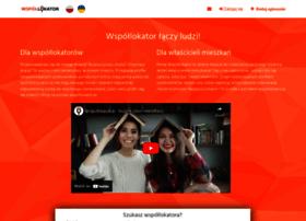 wspollokator.pl