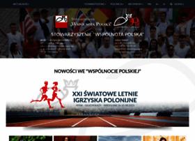 wspolnota-polska.org.pl