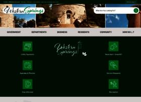 wsprings.com