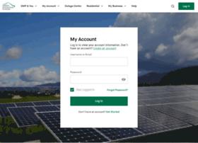 wss.greenmountainpower.com