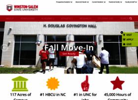 wssu.edu