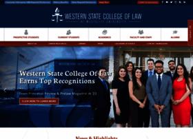 wsulaw.edu