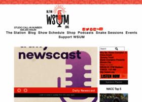 wsum.org