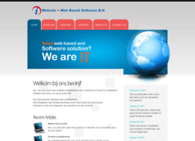wswbsoftware.nl