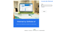 wswebmail.hostwise.it