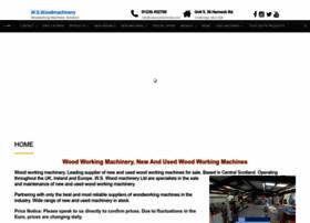 wswoodmachinery.co.uk