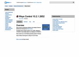 wsys-control.updatestar.com