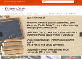 wszechnicapolska.pl