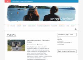 wszedobylscy.com