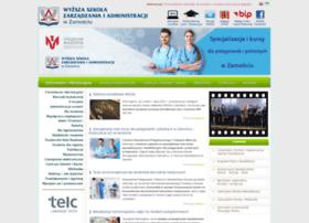 wszia.edu.pl