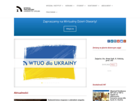 wt.uni.opole.pl