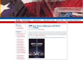wtc911coins.com