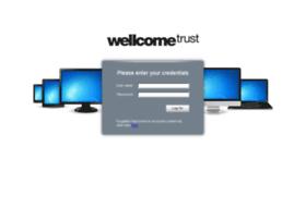 wtconnect.wellcome.ac.uk