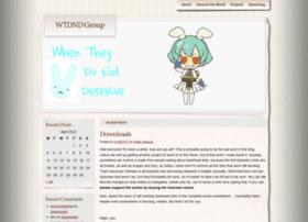 wtdnd.wordpress.com