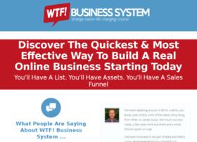 wtfbusinesssystem.com