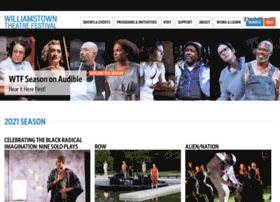 wtfestival.org