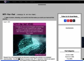 wtffunfact.com