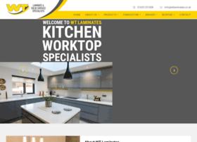 wtlaminates.co.uk