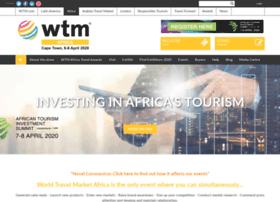 wtmafrica.com