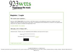wttsfm.listenersurvey.com