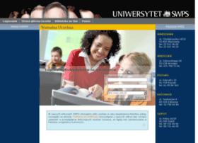 wu.swps.edu.pl