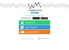 wubmachine.com