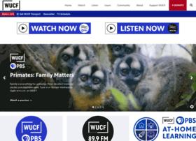 wucftv.org