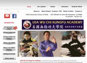 wuchikungfu.com