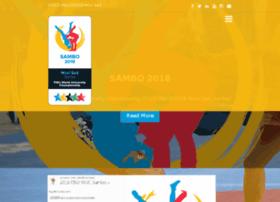 wucsambo2018.com