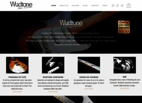 wudtone.com