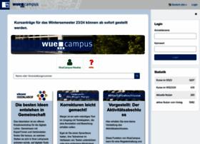wuecampus.uni-wuerzburg.de