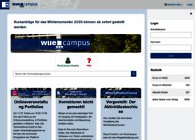 wuecampus2.uni-wuerzburg.de