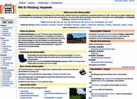 wuerzburgwiki.de