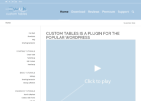 wuk-custom-tables.com