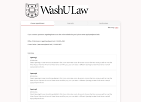 wulaw.acuityscheduling.com