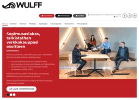 wulff.fi