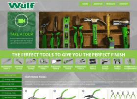 wulftools.com