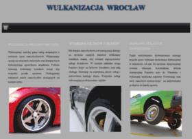 wulkanizacja-wroclaw.pl