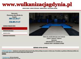 wulkanizacjagdynia.pl