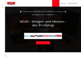 wum-profishop.de