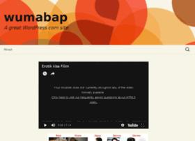 wumabap.wordpress.com