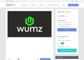 wumz.com