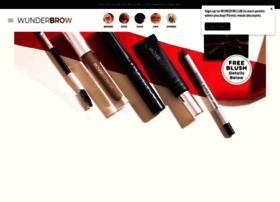 wunderbrow.com
